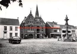 """Gemeentehuis En """"""""De Kaak"""""""" Wommelgem - Wommelgem"""