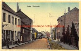 Nieuwstraat Rumst - Rumst
