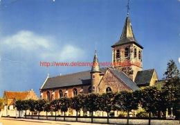 Sint-Martinuskerk Sint-Martens-Laten - Sint-Martens-Latem