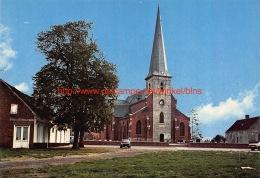 O.L. Vrouwekerk Pulderbos - Zandhoven