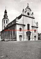 Sint-Ludgeruskerk Zele - Zele