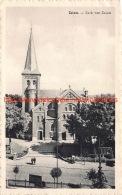 Kerk Van Zelem - Halen