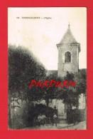 Meurthe Et Moselle  TREMBLECOURT  L'Église - Frankrijk