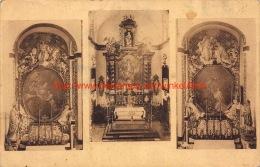 Kapel Van O.L.V. Van Goeden Wil - Duffel - Duffel