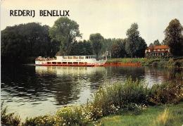 Rederij Benelux - Sint-Martens-Latem