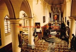 Kerk Pulle - Zandhoven