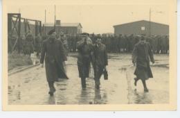 GUERRE 1939-45 - Belle Carte Photo Portrait Prisonniers De Guerre Français En Allemagne - Guerre 1939-45