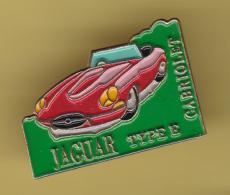 51923-pin's.Jaguar Type E Cabriolet... - Jaguar
