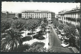 Antibes - Place Du Général De Gaulle   OBE22122 - Antibes