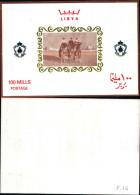 84372) Libia-1966- Meharistes -BF-15 - Nuovo - Libyen