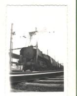 Locomotive Vapeur - 141 R 529 - A Situer - Trains