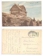 STUBENBERGHAUS Am SCHOCKEL Bei GRAZ - Unclassified