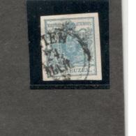 Austria1850: 5 X Used - 1850-1918 Imperium