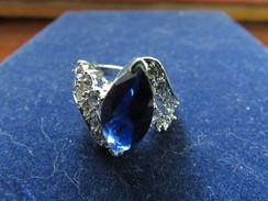 Les Plus Beaux Bijoux Du XXème Siècle. BAGUE Bette DAVIS - Rings