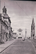 SAINT-GHISLAIN Nouvelle Eglise Et La Tour (1961) - Saint-Ghislain