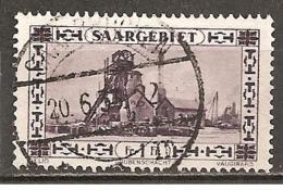 Saargebiet 1926/1927 // Mi. 117 O (028..300) - 1920-35 Société Des Nations