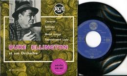 """Duke Ellington""""EP Vinyle""""Caravan"""" - Jazz"""