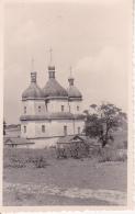 Foto Markowka - Kirche - Süd-Ukraine - 24.-30.7.41 - 9*5 Cm (25572) - Orte