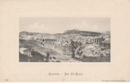 CONSTANTINE - Pont Sidi Rached - Constantine