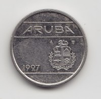 @Y@    Aruba  5 Cent  1997     (3452) - [ 4] Kolonies