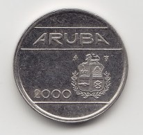 @Y@    Aruba  5 Cent  2000     (3454) - [ 4] Colonies