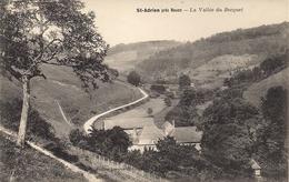 CPA - 76 - Rouen - Saint Adrien - La Vallée Du Becquet - Rouen