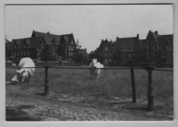 (J593d) - Postwandelclub Gent 1 - Begijnhoven Te Gent - Gent