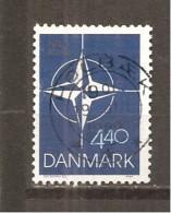 Dinamarca-Denmark Yvert Nº 949 (usado) (o) - Dinamarca