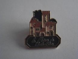 1 Pin - La Maison D'huile D'olive - Badges