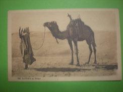 1118, La Prière Du Désert (L1) - Sahara Occidental