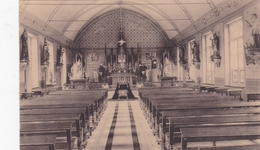 KOSTSCHOOL DE KAPEL    LA CHAPELLE - Sint-Lievens-Houtem
