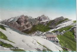 Rifugio S.E.C. E Grigne - Società Escursionisti Civatesi - - Lecco