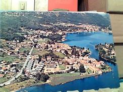 LAVENA PONTE TRESA  DA AEREO VB1978  FR7134 - Varese