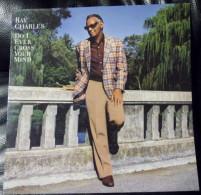 Ray Charles Do I Ever Cross Your Mind 33t  Original  1984 CBS 25764 TTBE - Soul - R&B