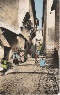 CONSTANTINE - Une Rue Arabe - Constantine