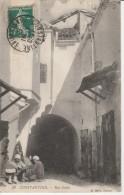 CONSTANTINE - Rue Arabe - Constantine