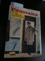 Panorama 9 (24/02/1959) : Kongo, Lapland, Grave, Barsbüttel, Gateshead, Tavolara - Tijdschriften