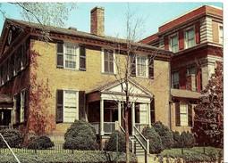 Richmond. John Marshall Hall. - Richmond