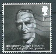 GROSSBRITANNIEN GRANDE BRETAGNE GB 2016 John Boyd Orr 1St SG 3800 MI 3857 - 1952-.... (Elizabeth II)