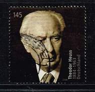 Bund 2009, Michel# 2714 O - [7] République Fédérale