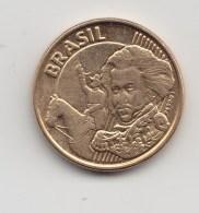 @Y@   Brazilië   10  Centavos   2012       (3459) - Brazilië