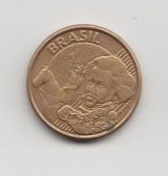 @Y@   Brazilië   10  Centavos   2007      (3461) - Brésil