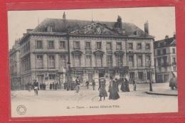Tours  --  Ancien Hôtel De Ville - Tours