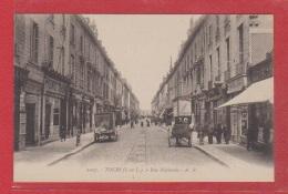 Tours  --  Rue Nationale - Tours