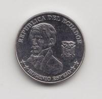 @Y@    Ecuador  10 Centavos   2000       (3465) - Ecuador