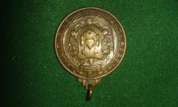 1930, Officieele Opening Antwerpsche Diamantkring, 12 Gram (med326) - Souvenirmunten (elongated Coins)