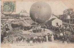 91 ( LOZERE  Le Ballon ) Sale Voir Le Scan - Frankreich
