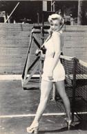 Marilyn Monroe Tennis - Acteurs