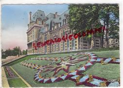 78 T VERSAILLES - L' HORLOGE FLORALE DE L' HOTEL DE VILLE - Versailles