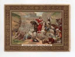 Chromo - Phoscao - Richelieu Forçant Le Pas De Suze - Autres